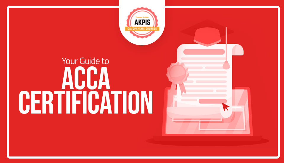 best acca online coaching in india